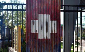 Steel Panel