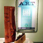 SMO Recycled Art Show